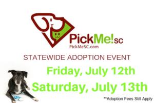 PickMe!SC - All4Paws Animal Rescue - Pawleys Island, SC