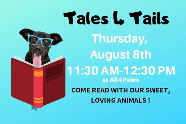 All4Paws Animal Rescue - Pawleys Island, SC